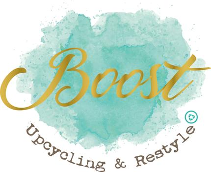 Boost Reystyling